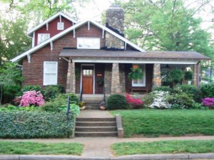 Dilworth Home Charlotte (33)